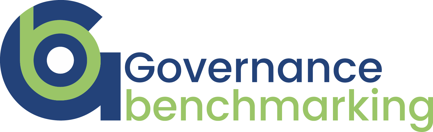 Governance Benchmarking